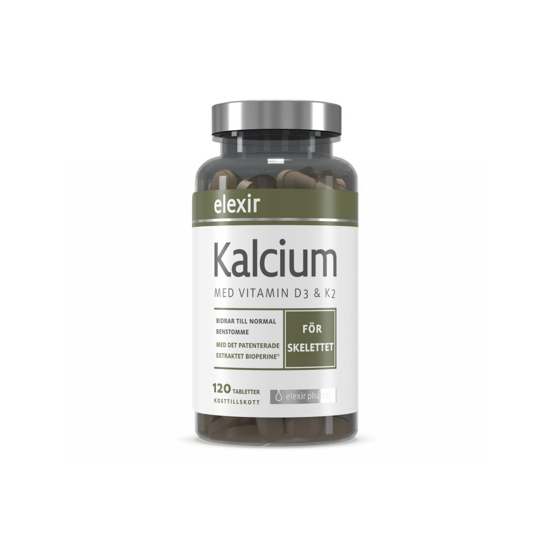 Kalcium 120t