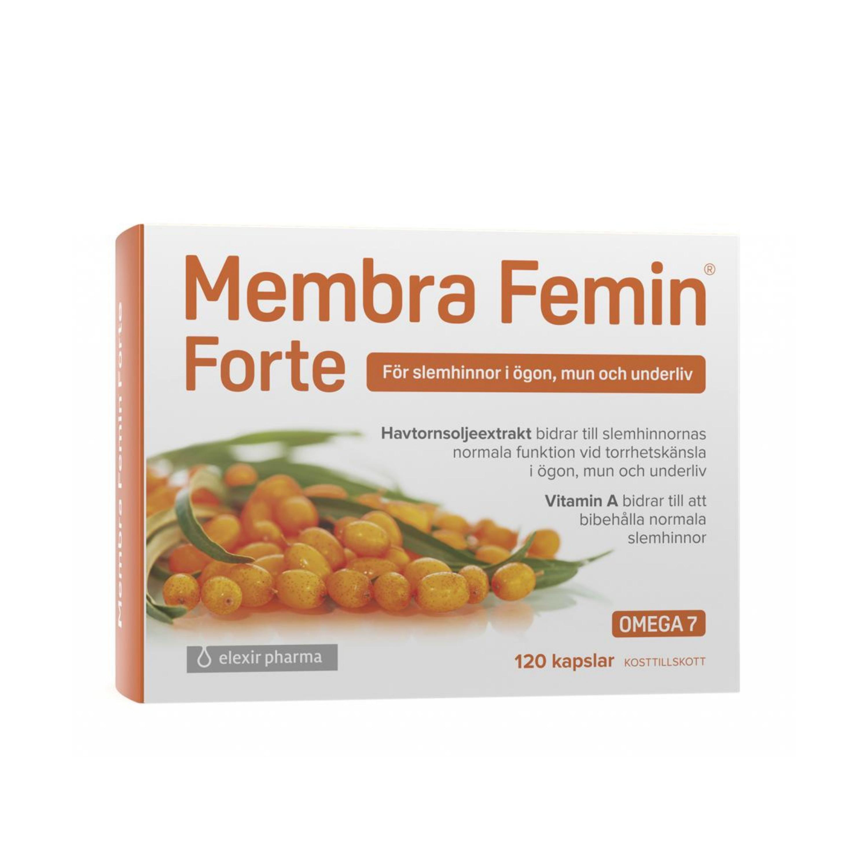 Membra Femin Forte 120k