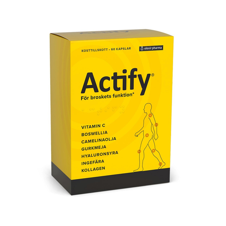 Actify 60k