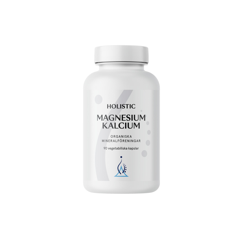 Magnesium Kalcium 80/40mg 90k
