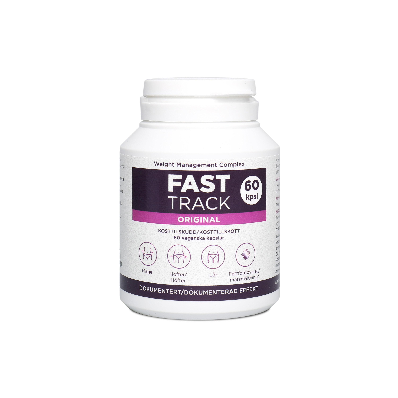 FastTrack 60k