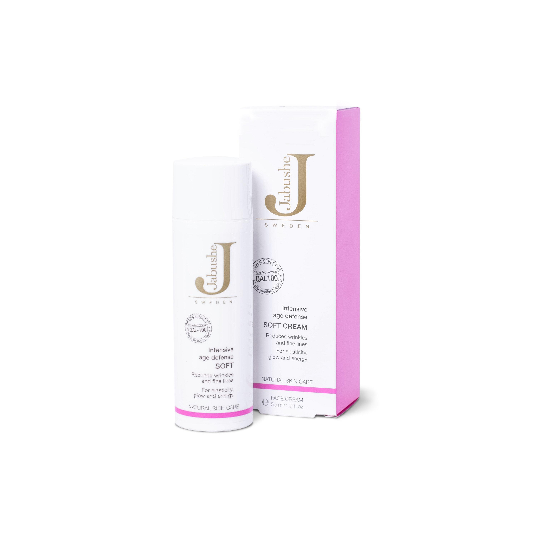 Jabushe Soft 50ml