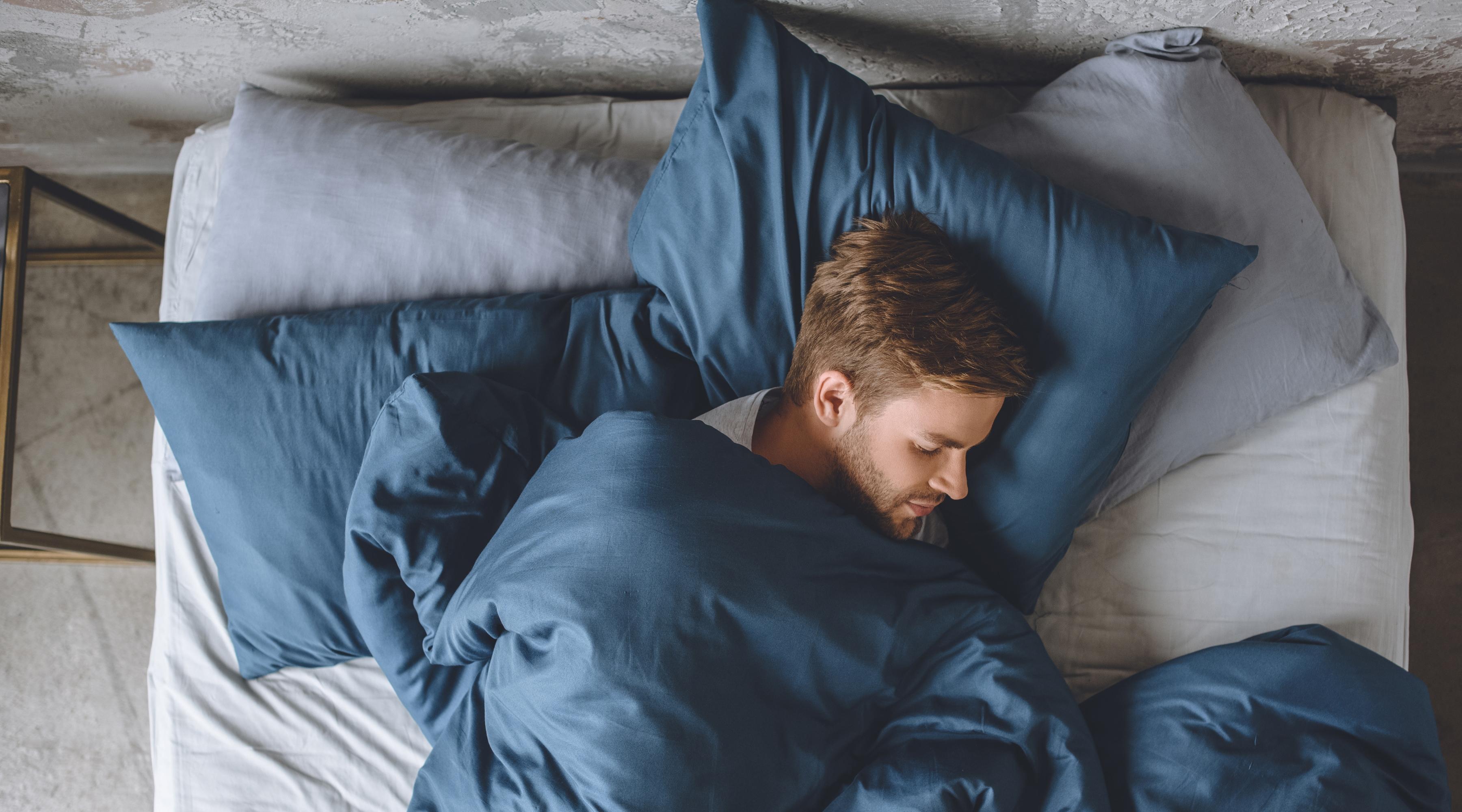 4 av 10 har sömnproblem – tips för bättre sömn + vanliga myter