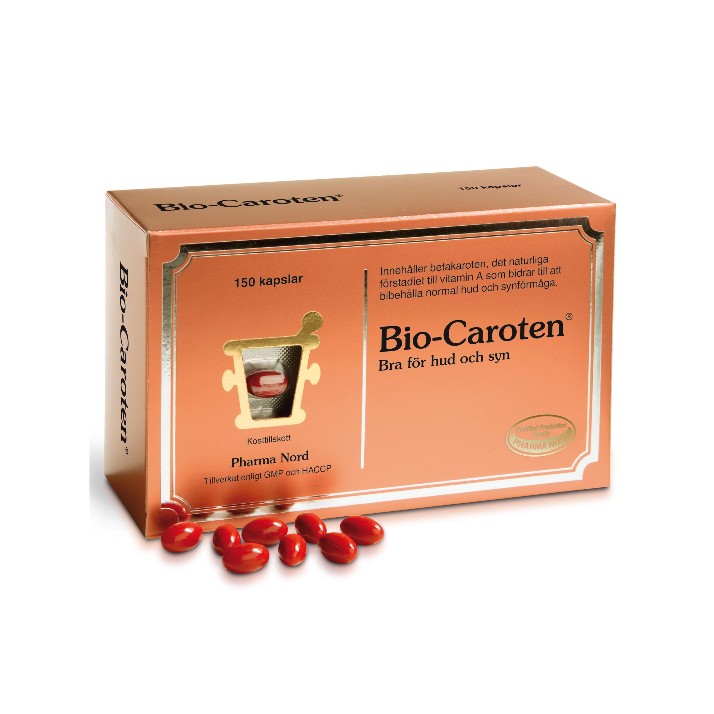 Bio-Caroten 150k