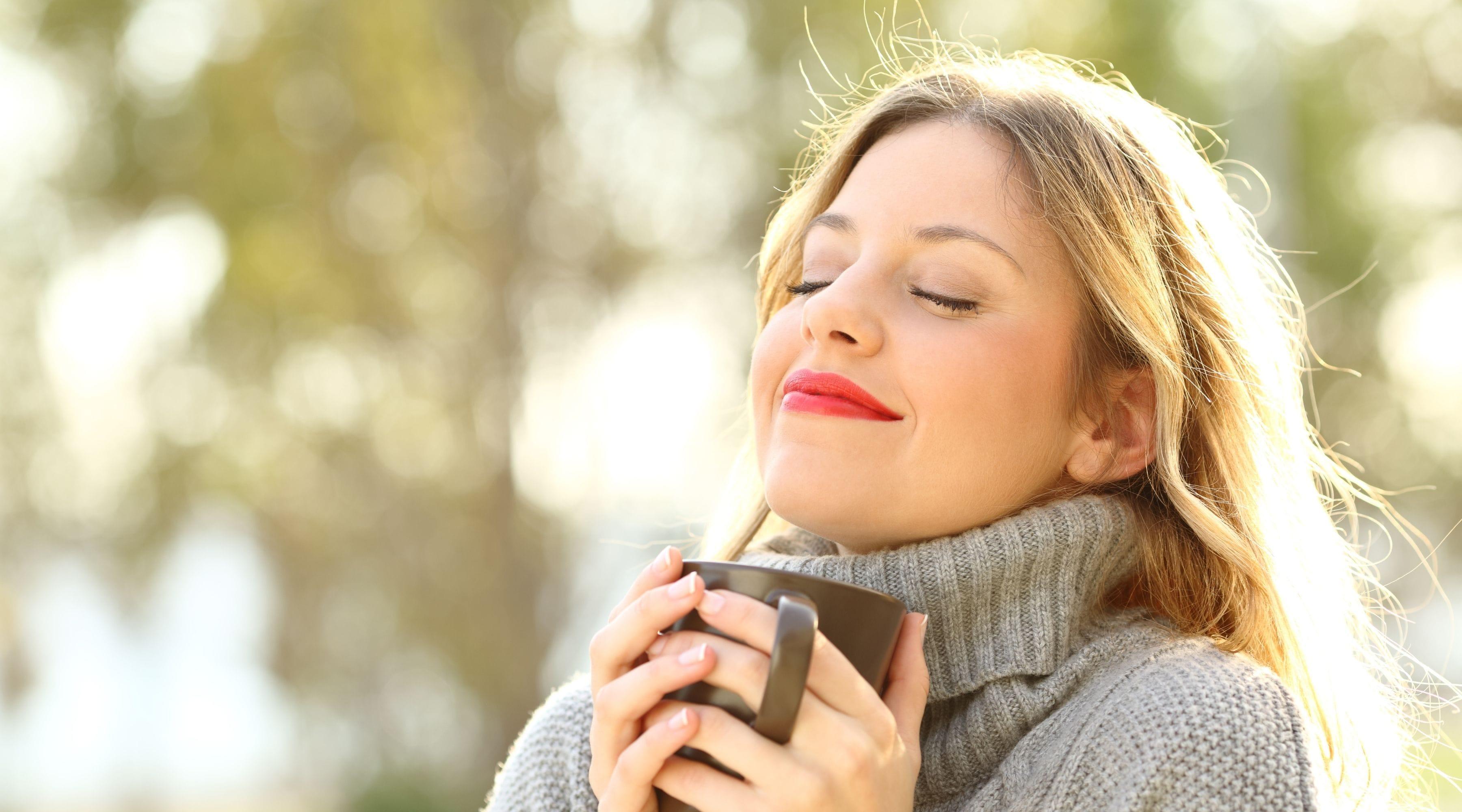 6 enkla rutiner för en hälsosam livsstil