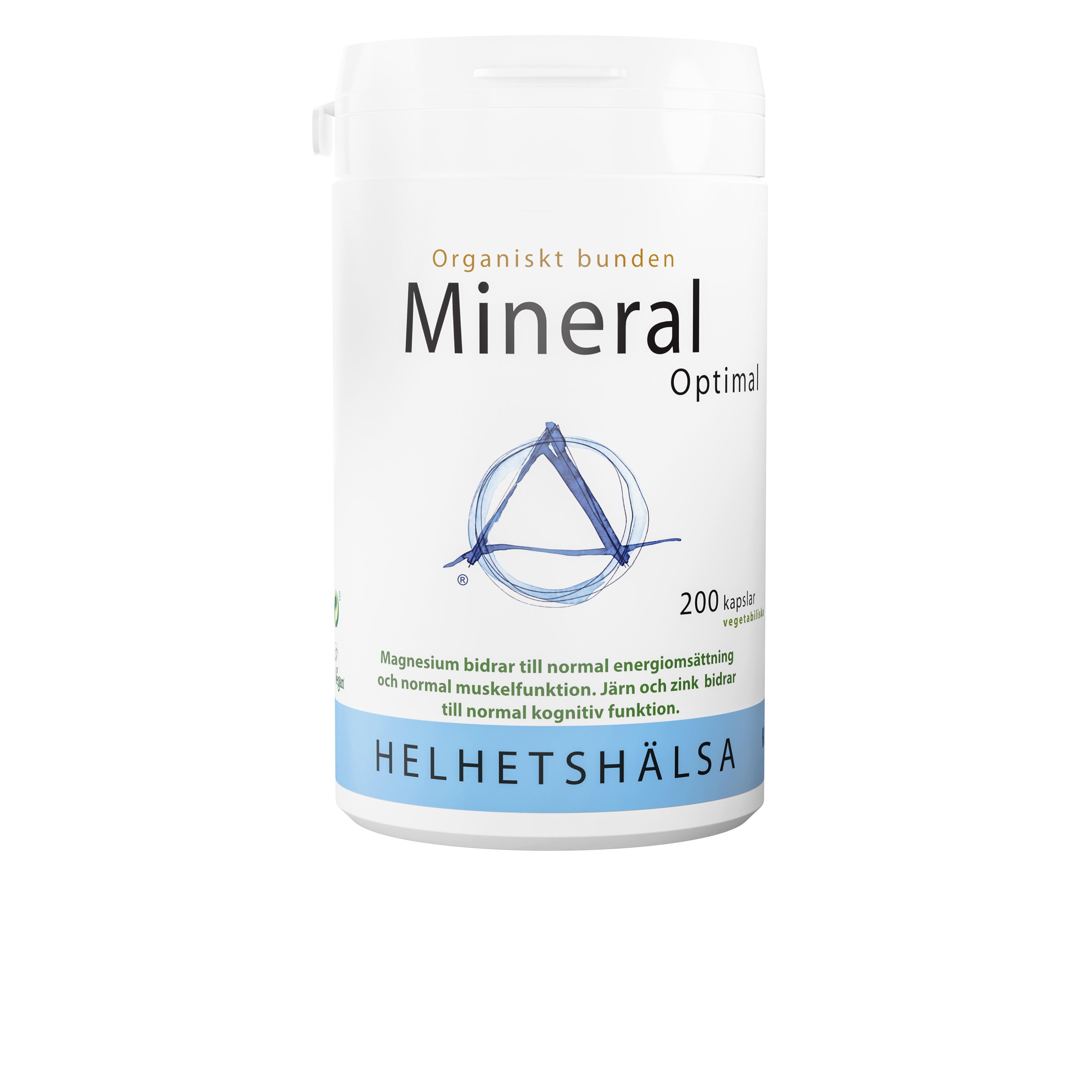 Mineraloptimal 200k