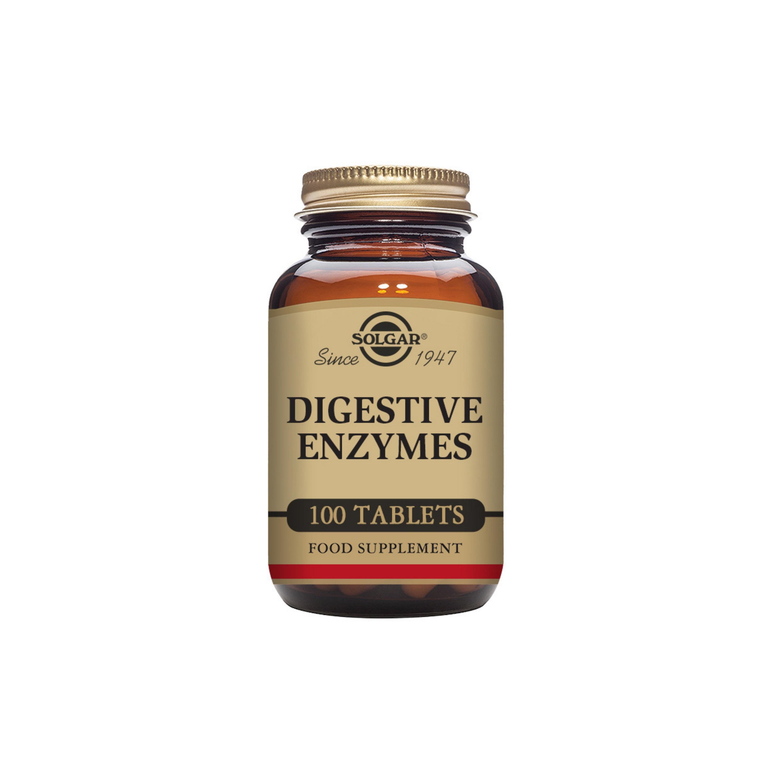 Digestive Enzyme 100t