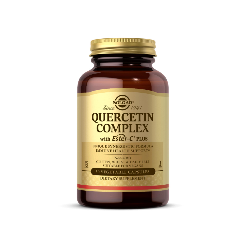 Quercetin Complex 50k