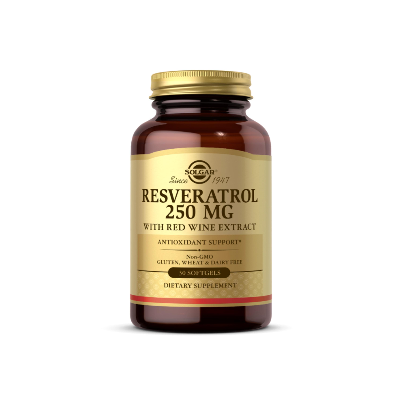 Resveratrol 250mg 30k