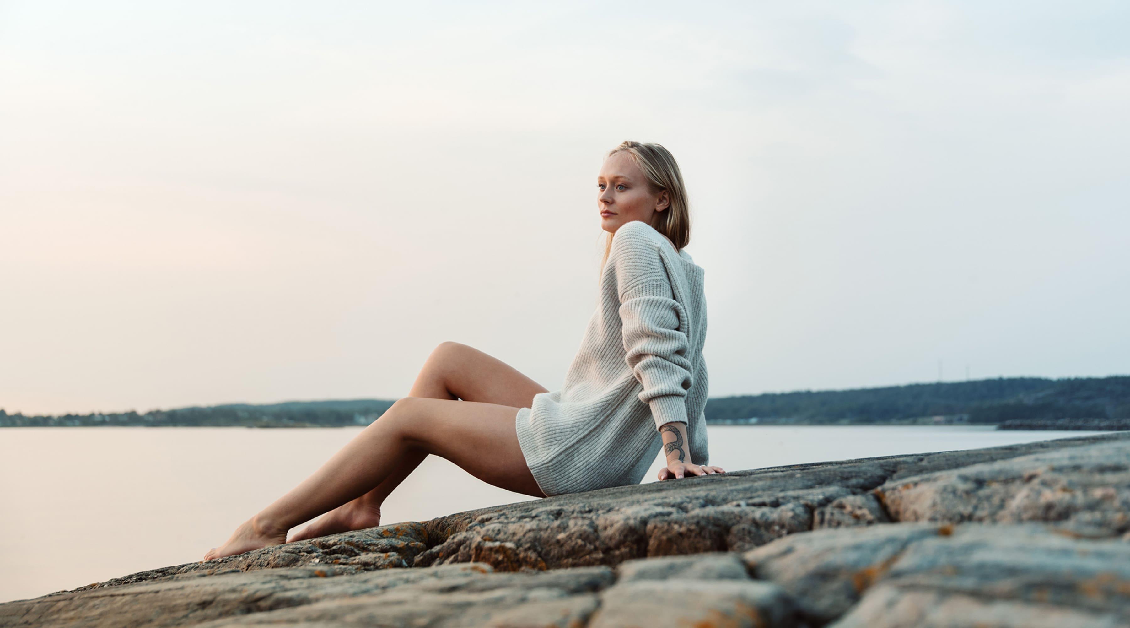 Akne: Vad är sant och falskt + 8 hudvårdstips