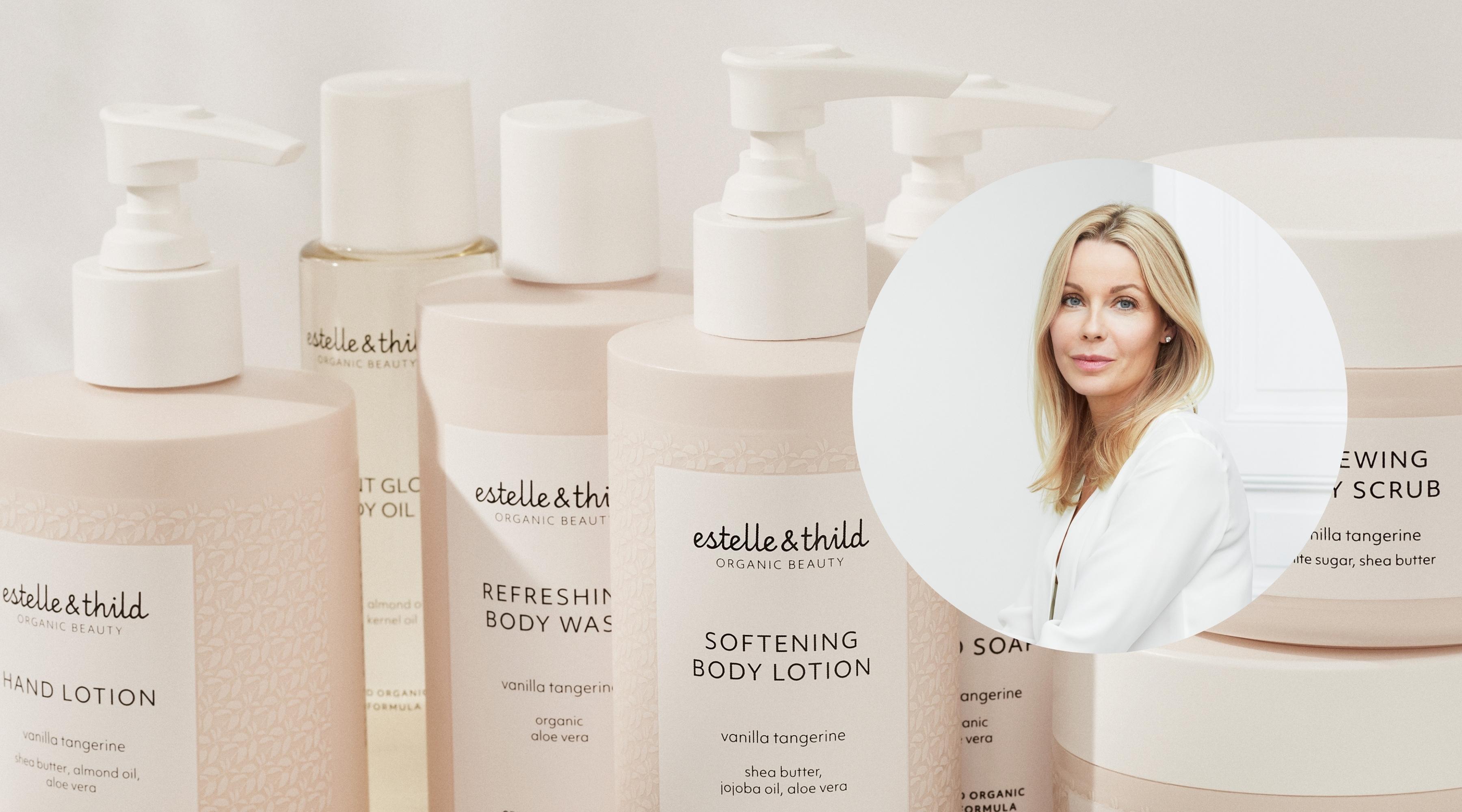 Estelle & Thild – renaste lyx för moderna kvinnor