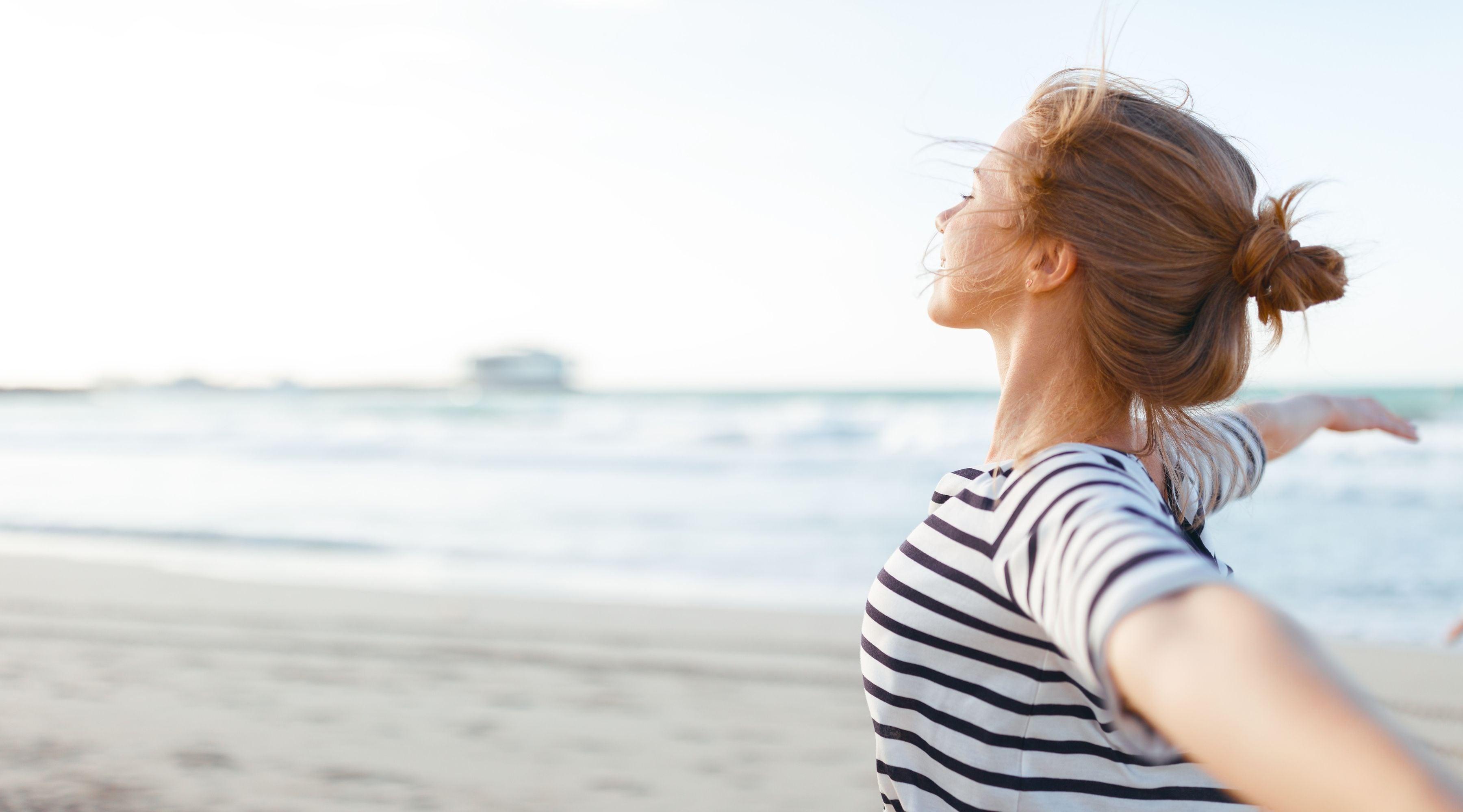 Hälsoeffekter av bra hållning – därför ska du sträcka på dig