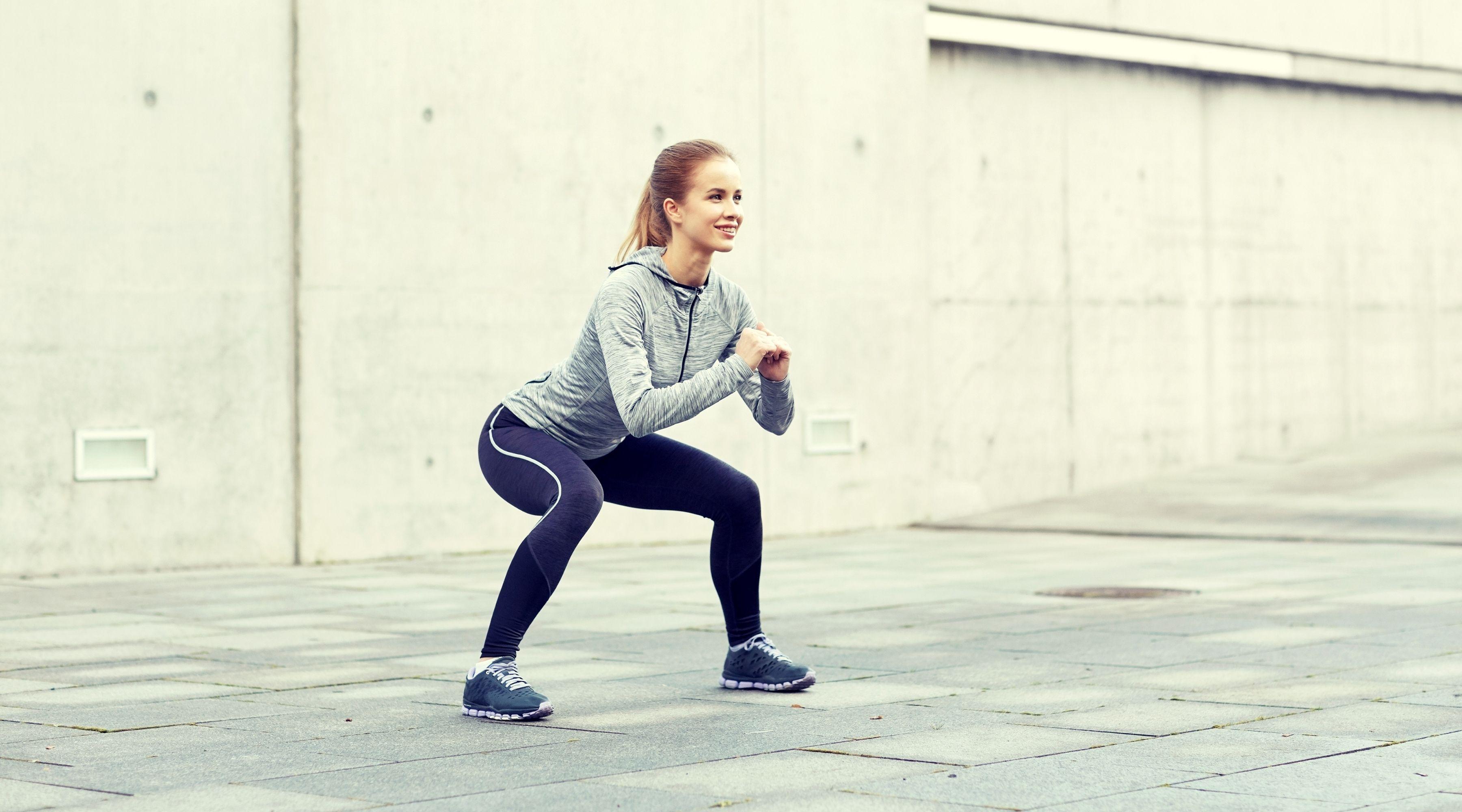 Studier visar: Lägre vikt och effektivare träning med ashwagandha