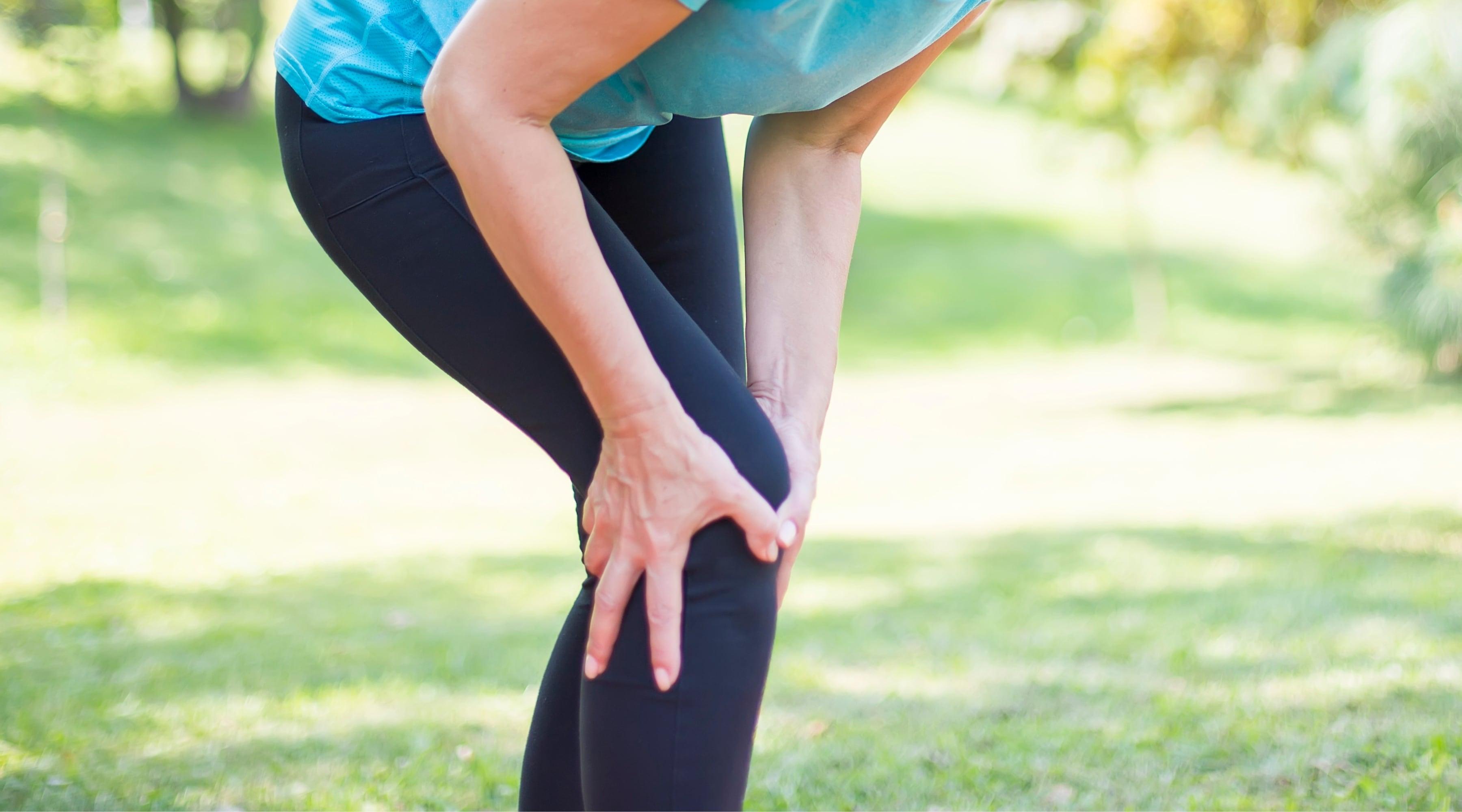 Artros: 4 tips för bättre livskvalitet