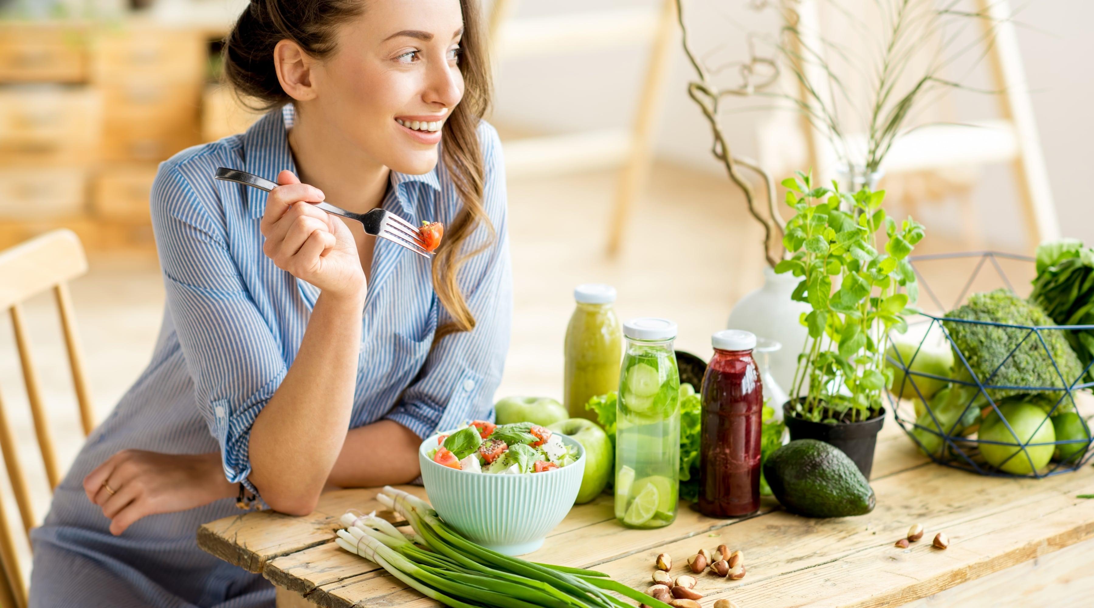 Så fungerar matsmältningen – 5 tips för att stötta