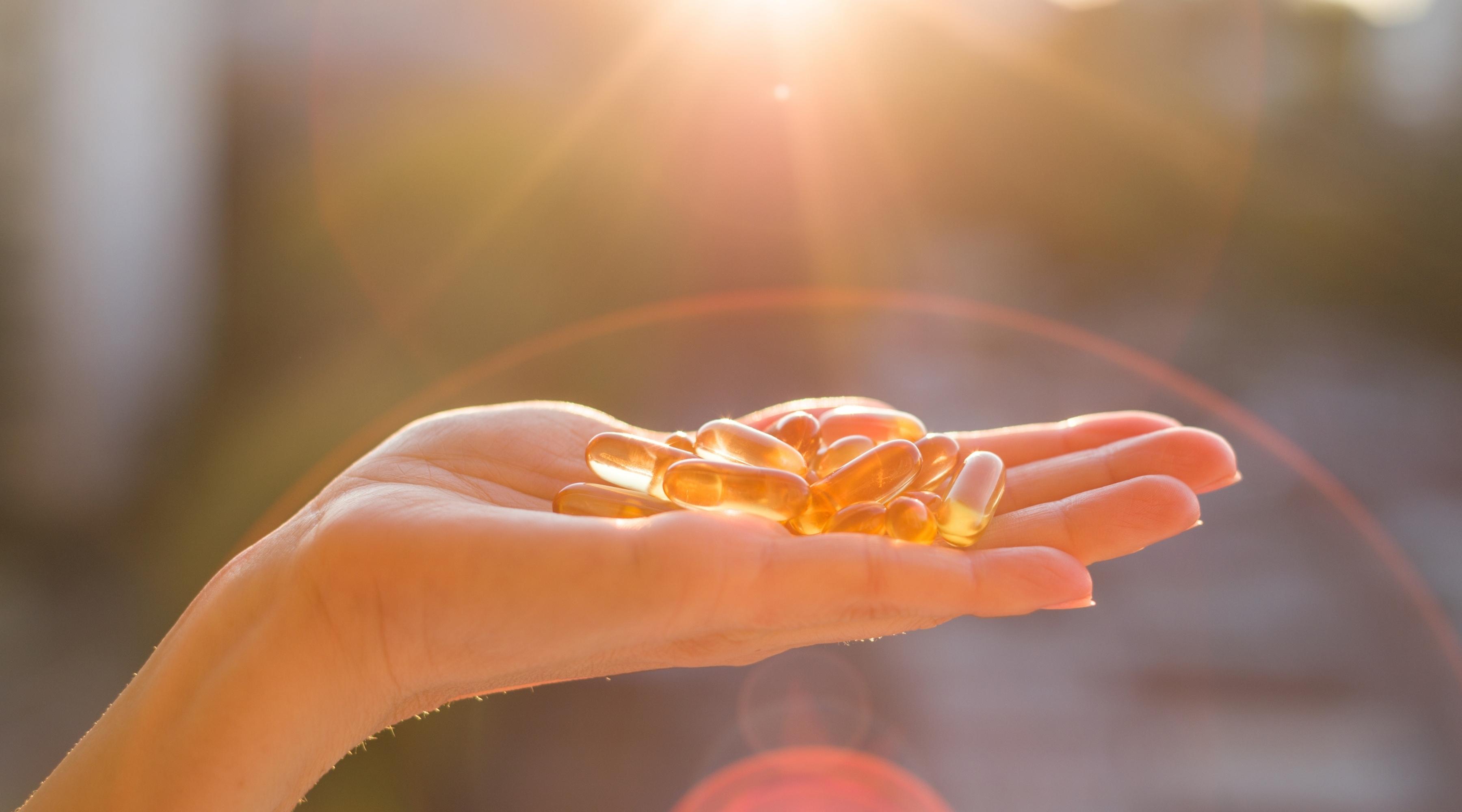 Omega-3 – livsnödvändigt fett – guide för att välja rätt