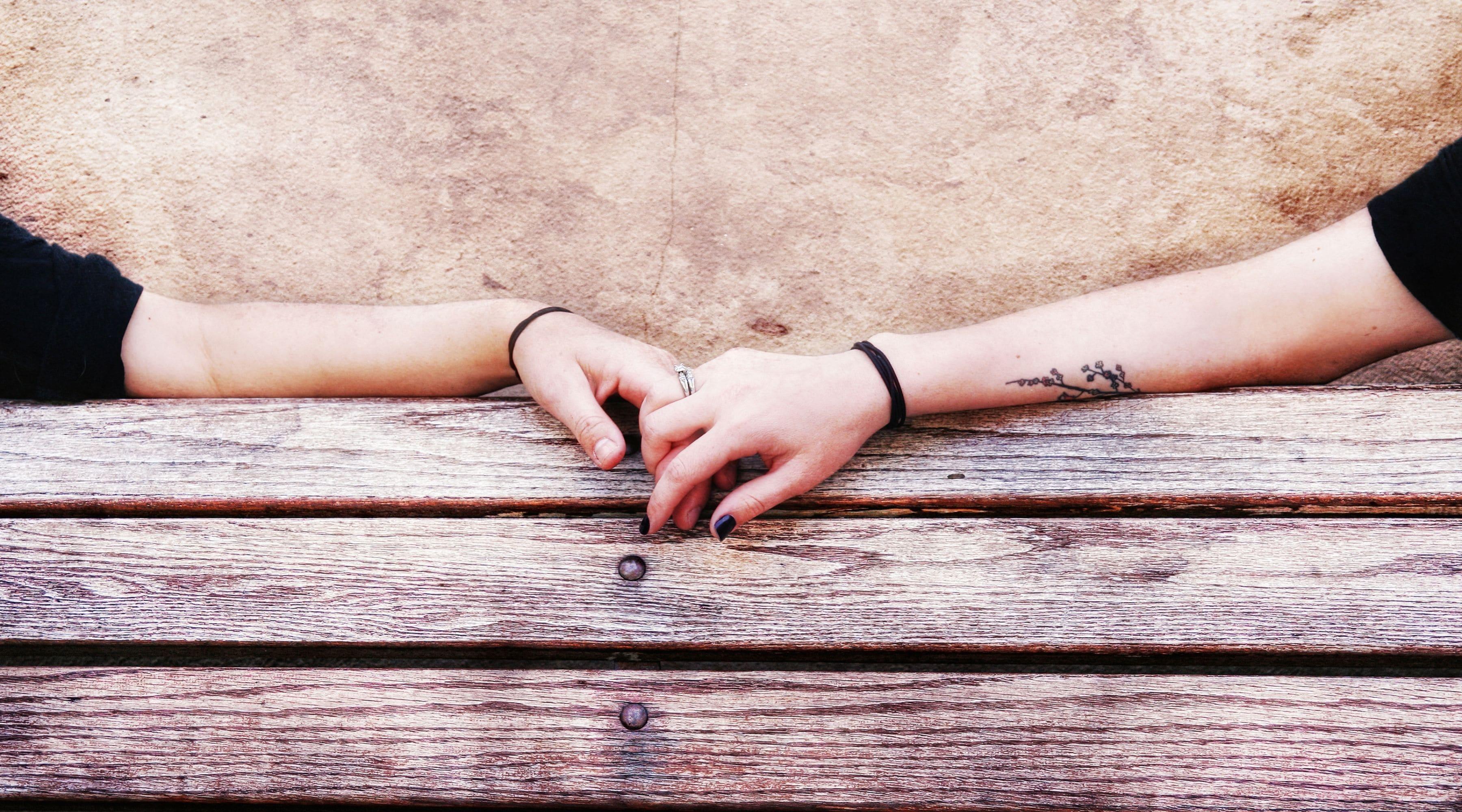 Oxytocin – stärker dina relationer och minskar stress