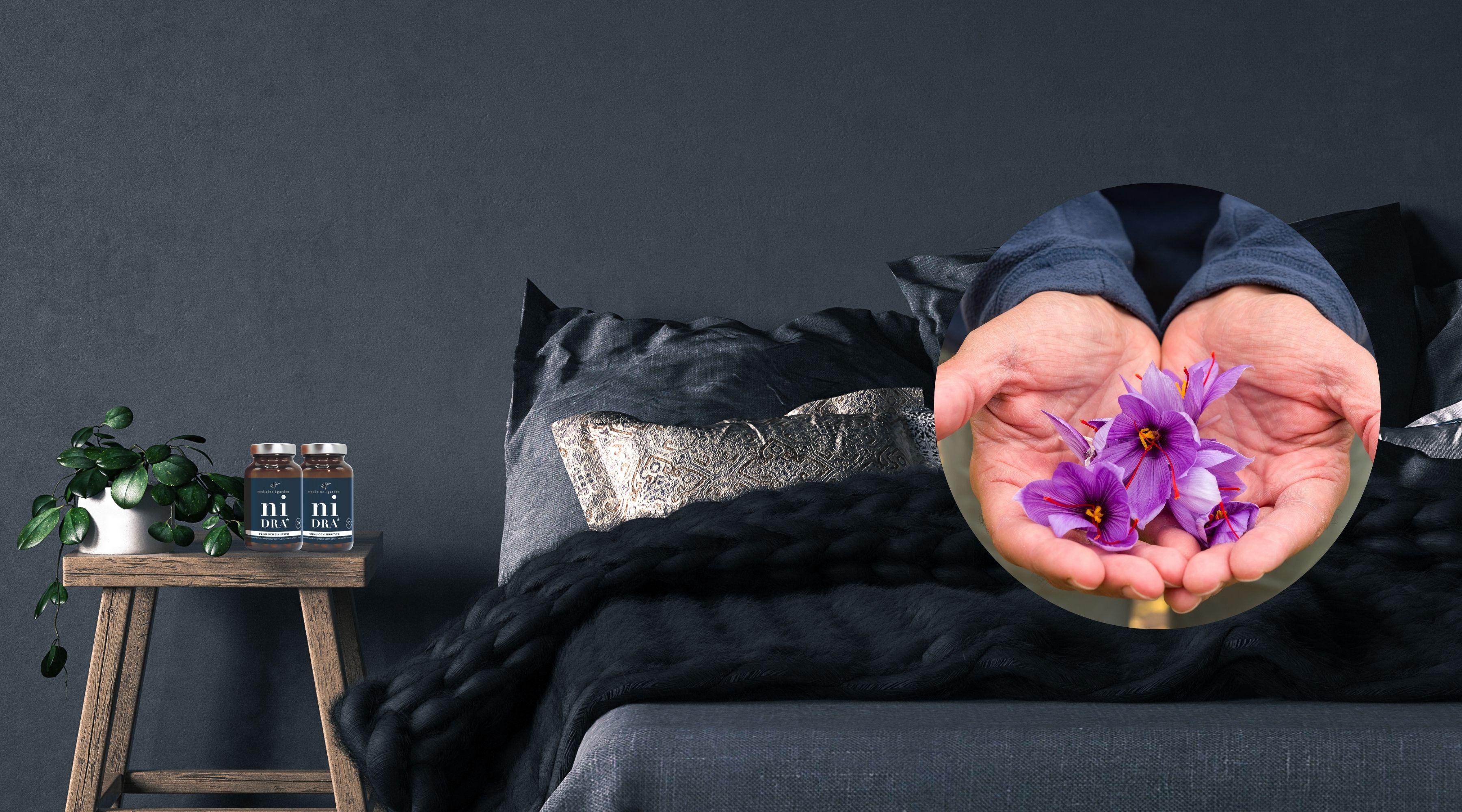 NiDRA - när sömnen är ditt stora problem